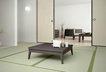 表替え畳の写真