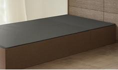 和紙素材の畳ベッド